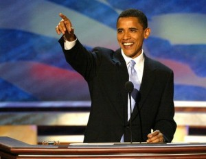 the next President.