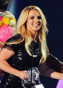 Britney Spears - VMA