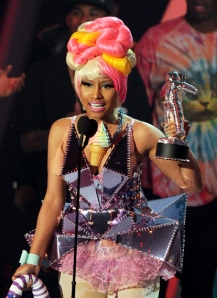 Nicki Minaj - VMA