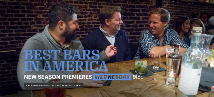 Best Bars In America - Season 2