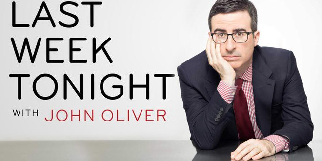 Last Week Tonight - Season 2