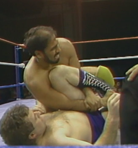 Singh WWE