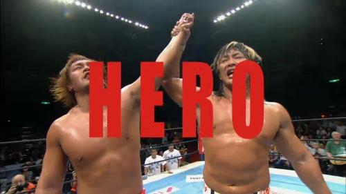NJPW Hero