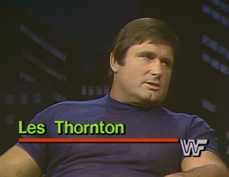 Les Thornton